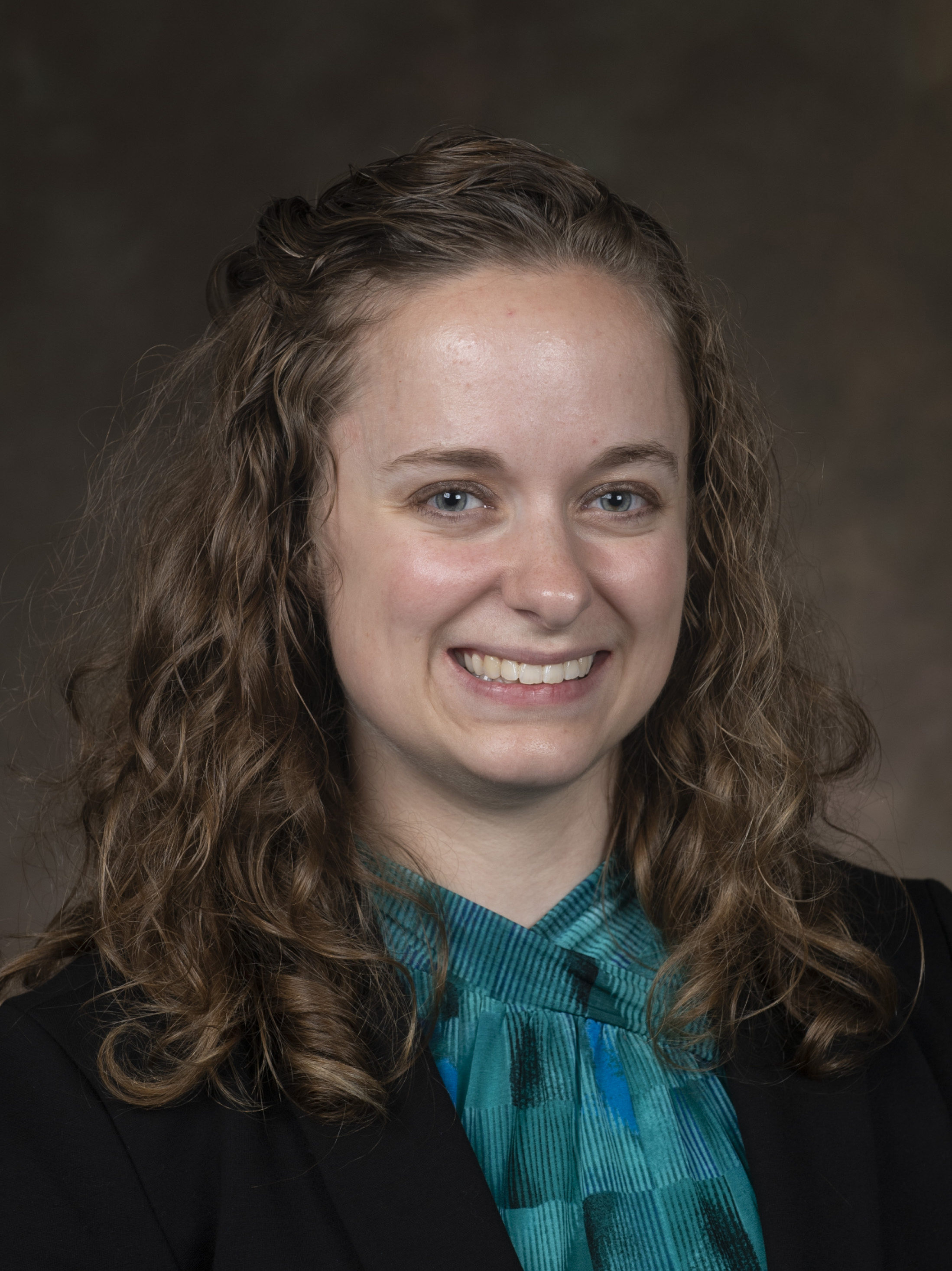 Visit Profile of Megan Brown, Ph.D. (ABD)