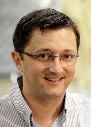 Visit Profile of Daniel Attinger