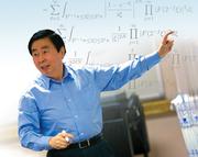 Visit Profile of Tian-Xiao He