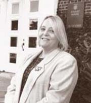 Visit Profile of Catharine P. Wells