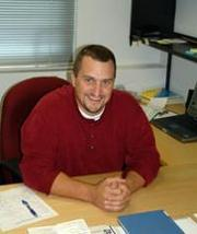 Visit Profile of Jared C. Schultz