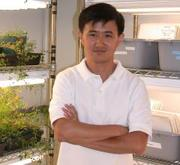 Visit Profile of Dong Wang