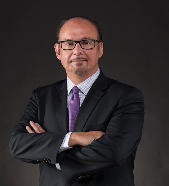 Visit Profile of Tomas Guilarte