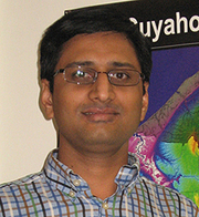 Visit Profile of Umesh K. Haritashya