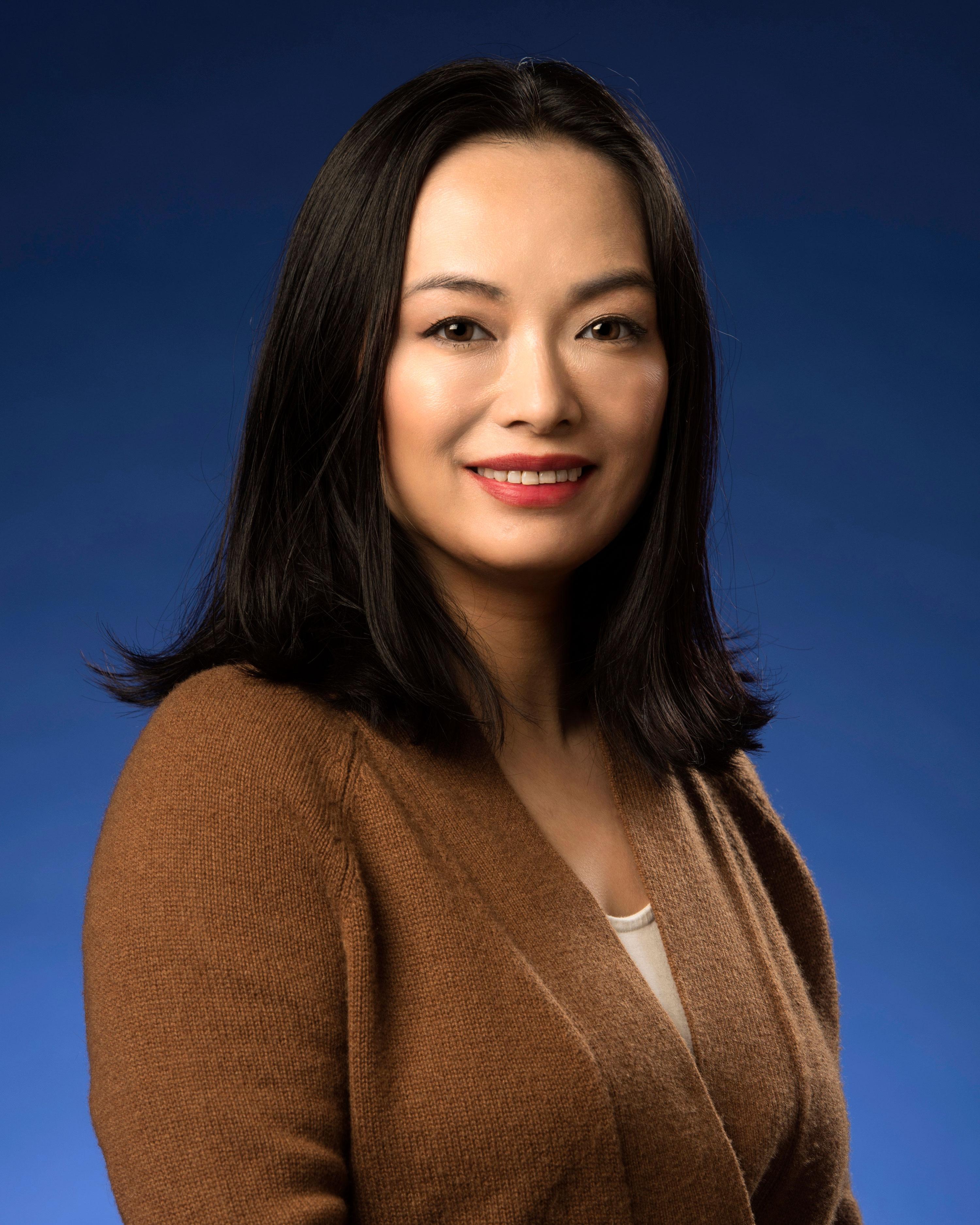 Visit Profile of Yun Bai