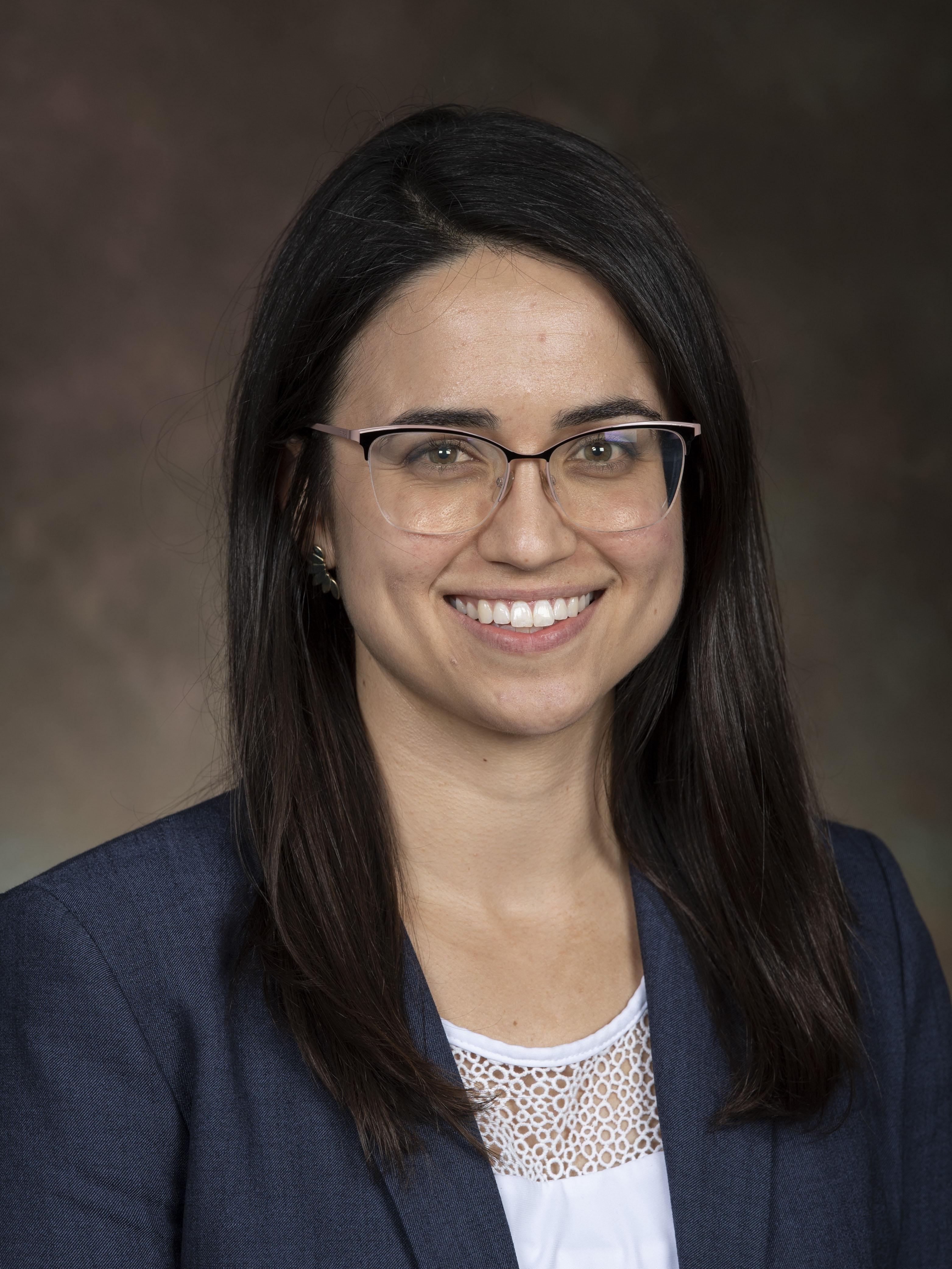 Visit Profile of McKenzie Shenk, Pharm.D.