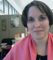 Visit Profile of Susan A. Vega García