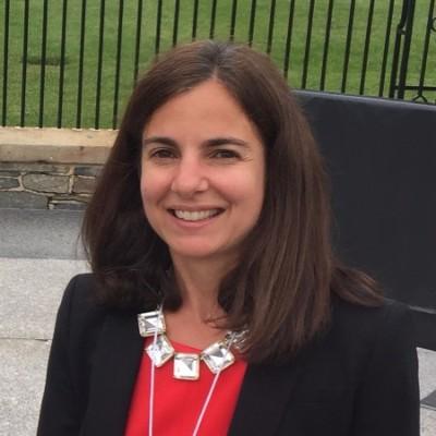 Visit Profile of Jeanine K. Andreassi