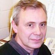 Visit Profile of Mikhail Vorontsov