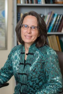 Visit Profile of Teresa Reeve
