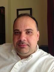 Visit Profile of Antonio Calcagno