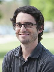 Visit Profile of Aaron Gosser, M.F.A.