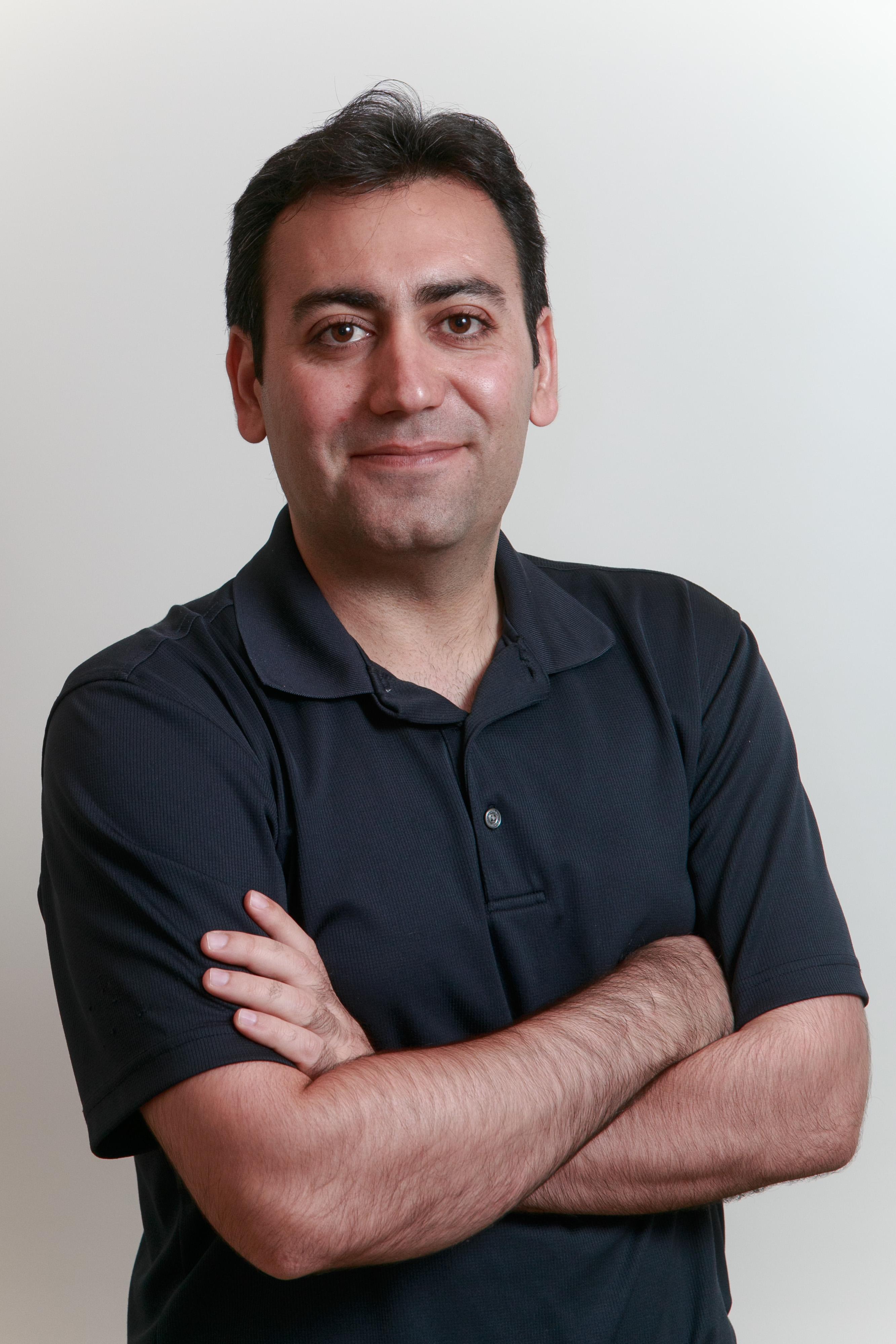 Visit Profile of Mehdi Allahyari