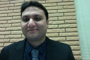 Visit Profile of Foaad Khosmood