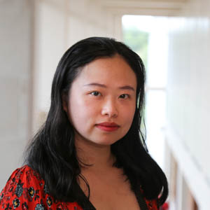 Visit Profile of Wenli Zhang