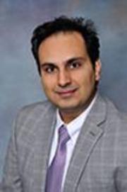Visit Profile of Dr. Siamak Farhad