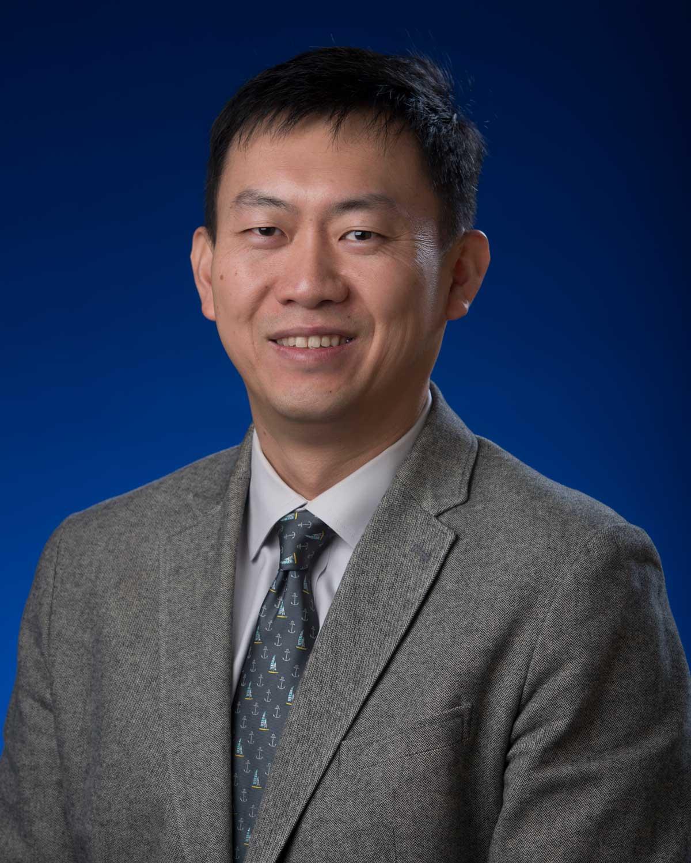 Visit Profile of Xinyu (Eric) Wang