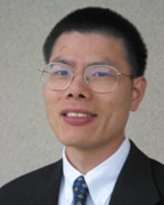 Visit Profile of Jianbiao Pan