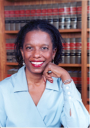 Visit Profile of Angela J Davis