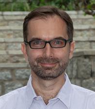 Visit Profile of Prof. DAVID Roman