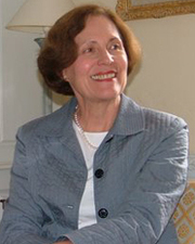 Visit Profile of Marie-Agnès Sourieau
