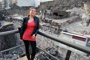 Visit Profile of Diana K Moreiras Reynaga
