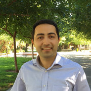 Visit Profile of Ehsan Khatami