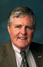 Visit Profile of Michael L. Conniff