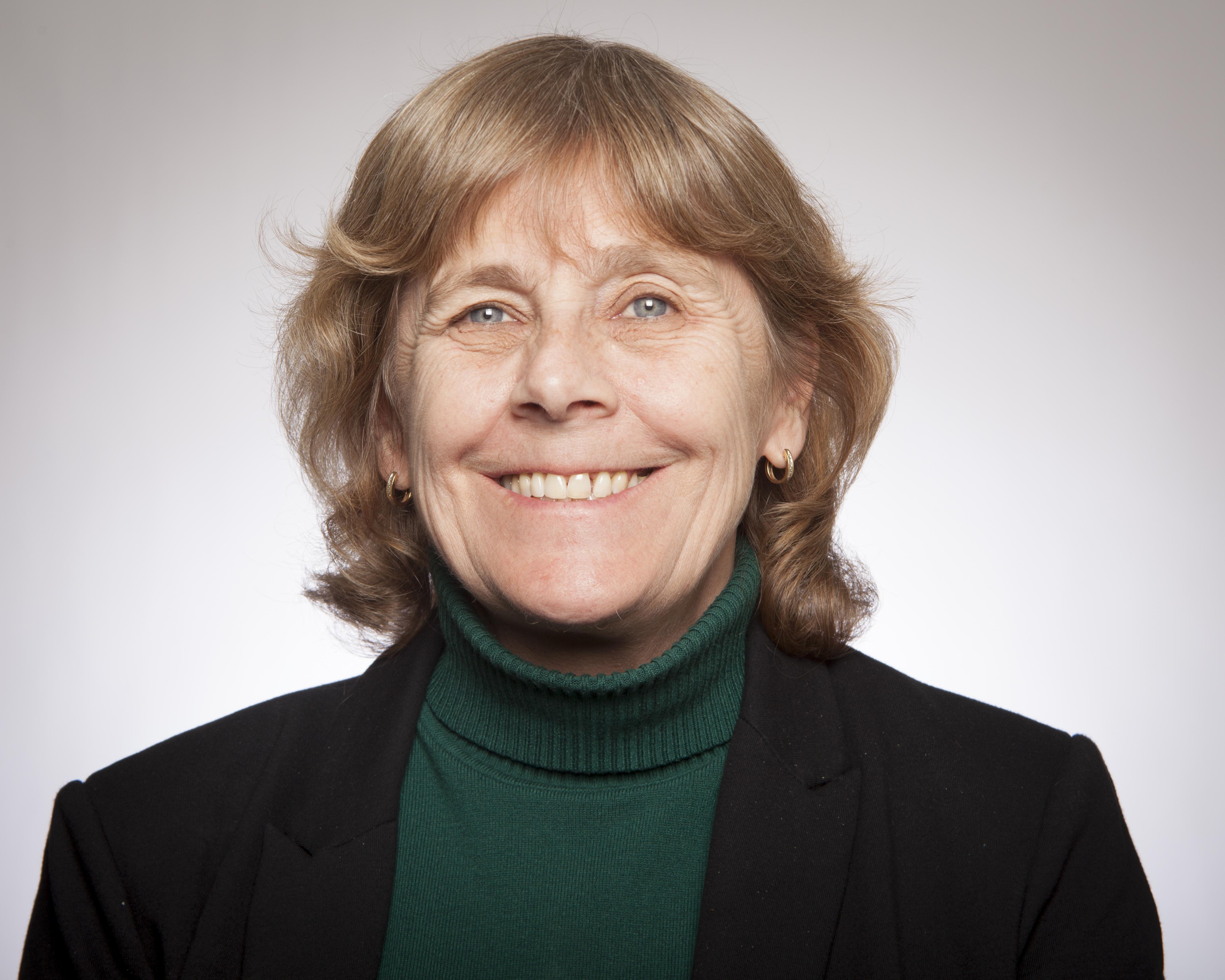 Visit Profile of Helene Lafrance