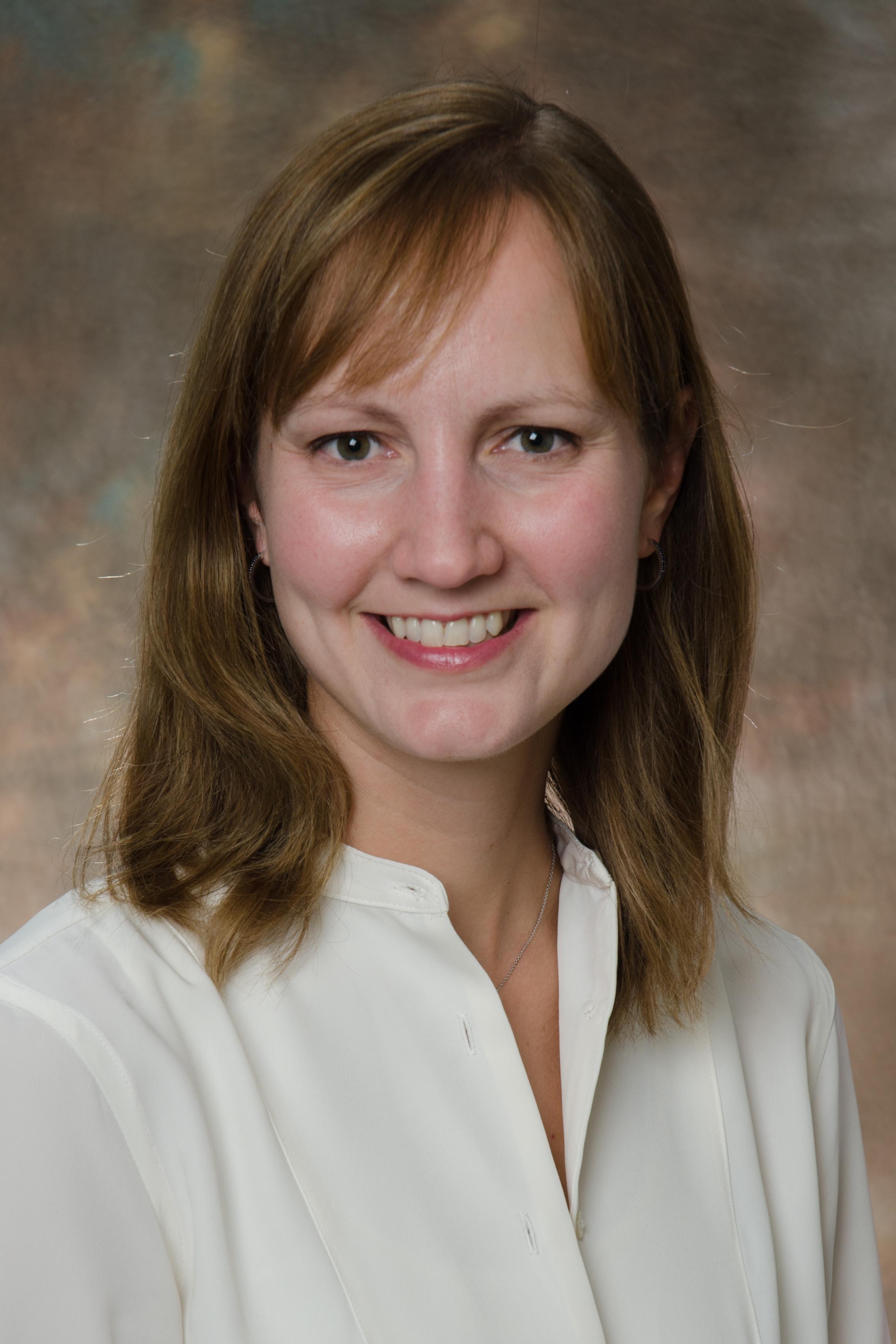 Visit Profile of Elizabeth Gill