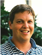 Visit Profile of David A. Mann