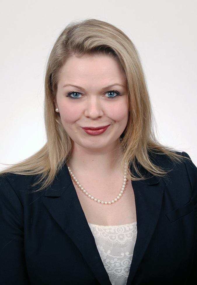 Visit Profile of Laura Peterson