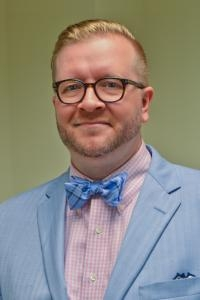 Visit Profile of Nicholas Robinson