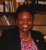 Visit Profile of Phlathia Bolton