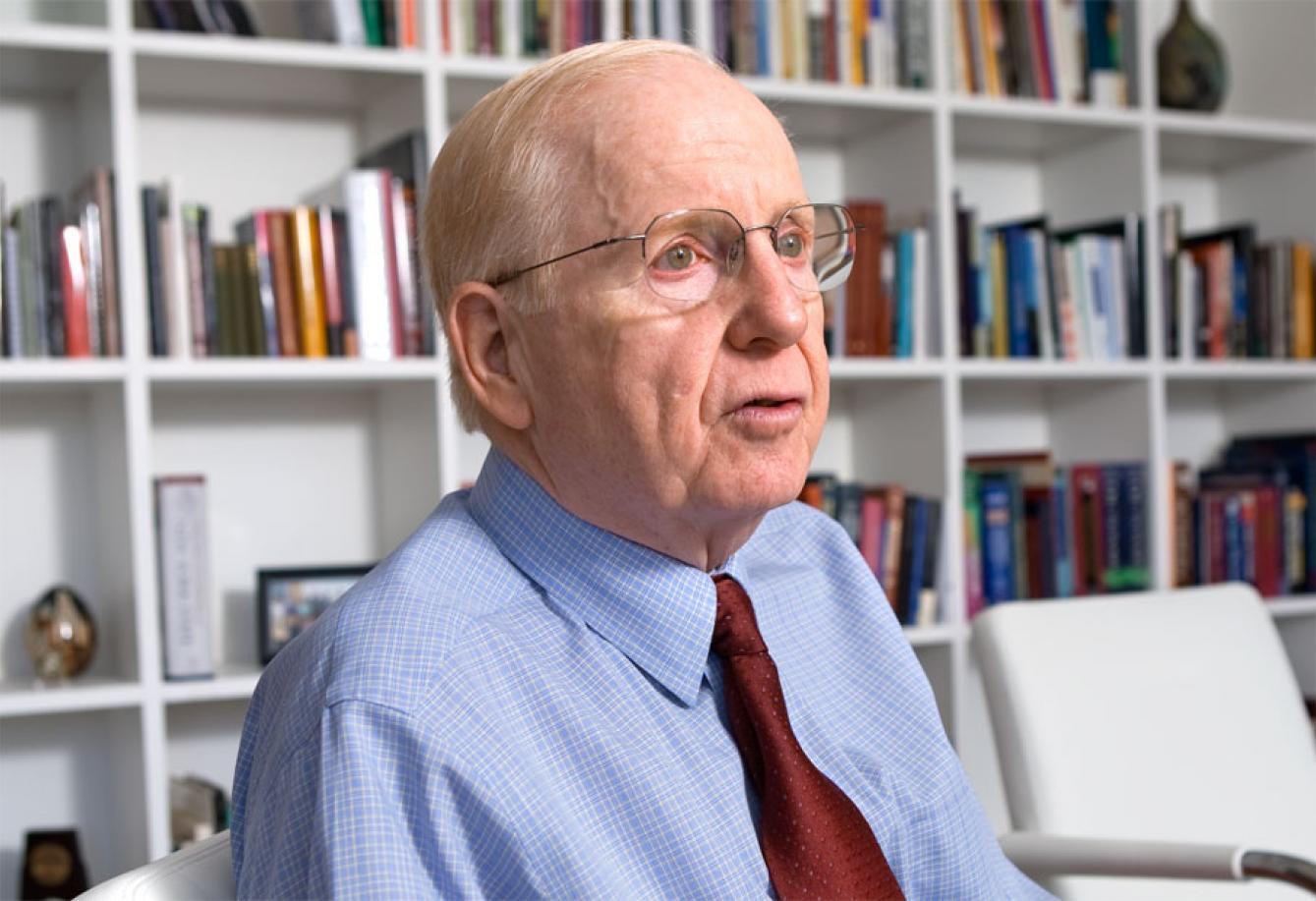Visit Profile of Edward J Lawler