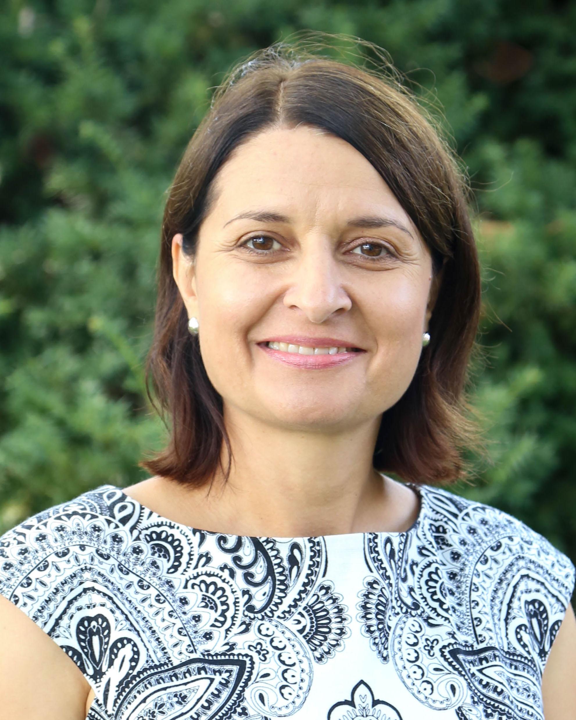 Visit Profile of Daniela Dimitrova