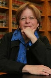 Visit Profile of Nancy Abramowitz