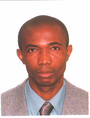 Visit Profile of Kingsley C Anukam