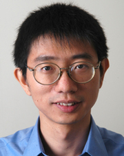 Visit Profile of Min Xu