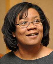 Visit Profile of Michele Williams