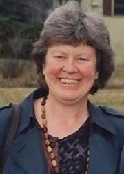 Visit Profile of Barbara Partee