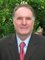 Visit Profile of John K. Stranlund