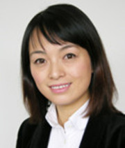 Visit Profile of Yun Bai