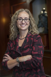 Visit Profile of Francine T. Sherman