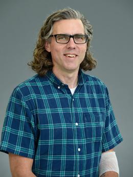 Visit Profile of Richard M. Magee