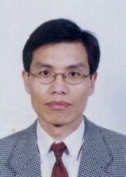 Visit Profile of Prof. LIN Zhen-pin, Kenny