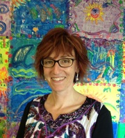 Visit Profile of Dr Sally Robinson
