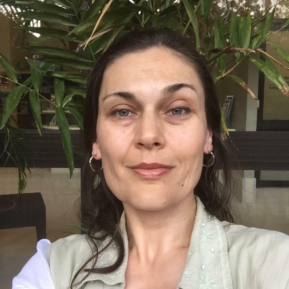 Visit Profile of Dr Nedeljka Rosic