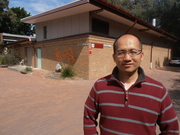 Visit Profile of Associate Professor Kwan-Wu Chin