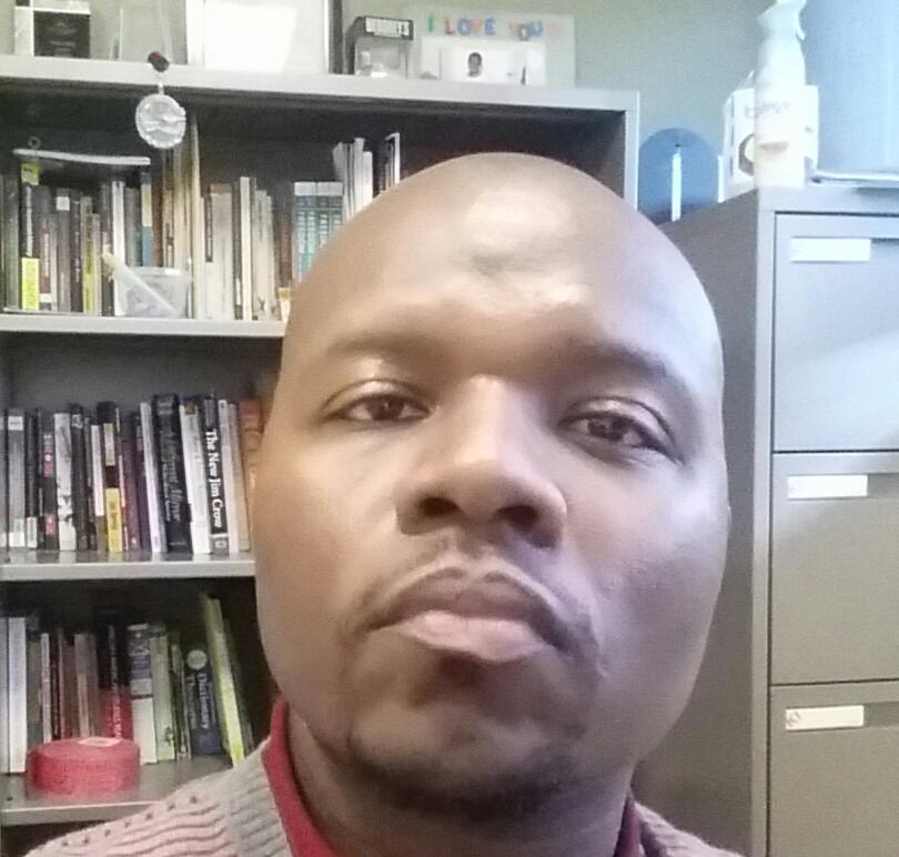 Visit Profile of Khalid White